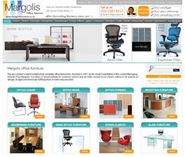 Interior Design Websites Website Design by Flame New Media