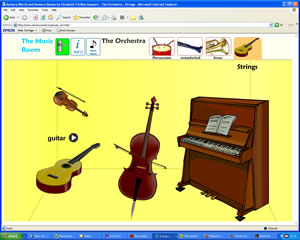 Flash Cartoon Animation Flash Movies Flash Sites And